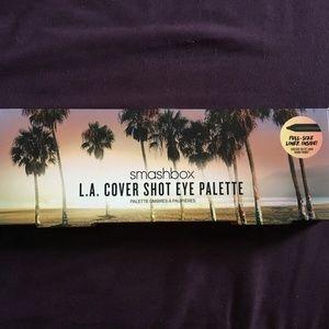 Smashbox L.A. Cover Shot Palette